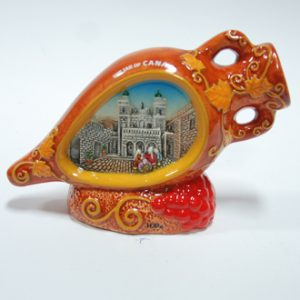 CANA OF GALILEE JAR