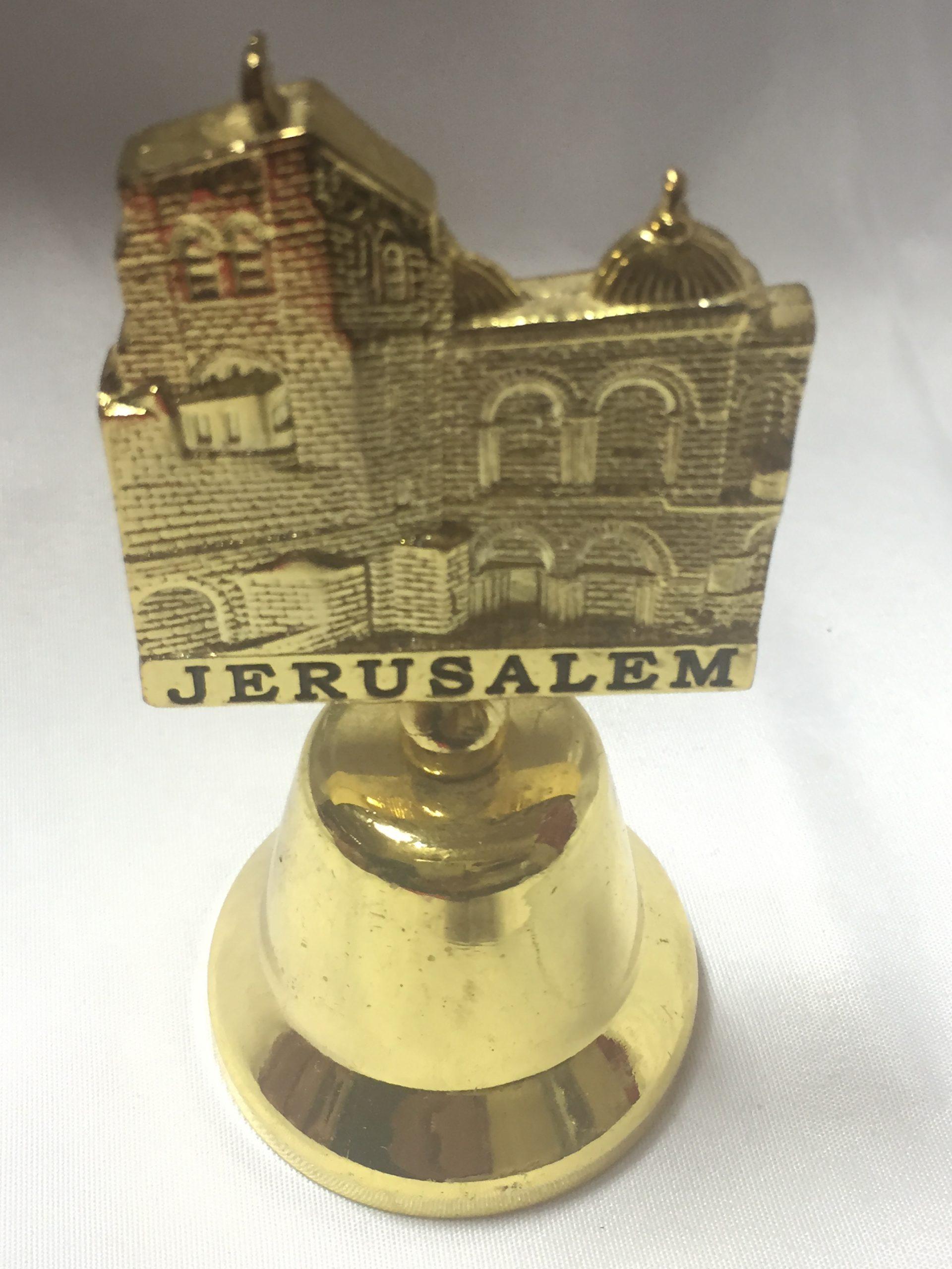 Holy Land Bells