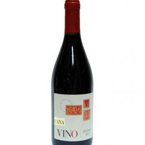 Vino Dry Red Wine