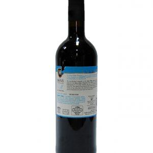 MERLOT Dry Red Wine