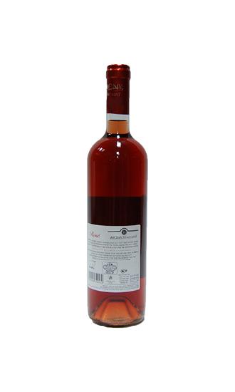 rose dry wine