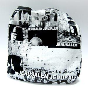 Jerusalem hand Bag