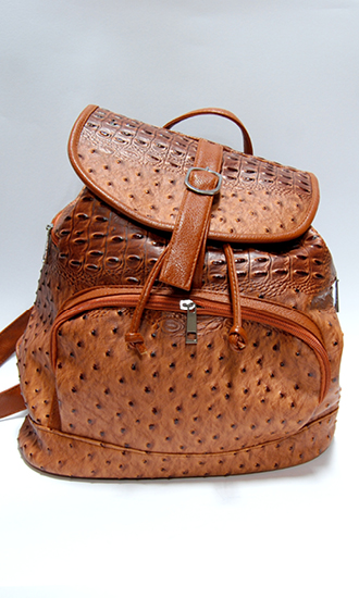 leather brown bag 2