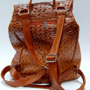 leather brown bag 2