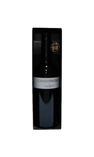 CARMEL VINTAGE sweet red wine