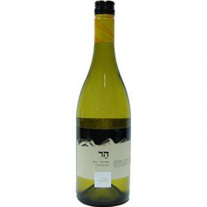 HAR TAVOR Chardonnay dry white wine