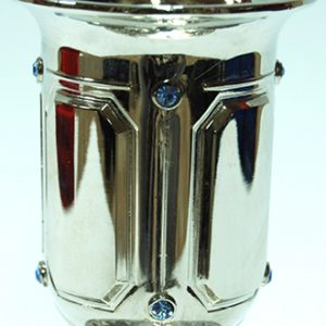silver plated cup 2