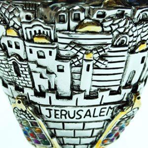 Jerusalem cup