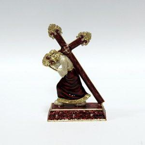 Cross holder