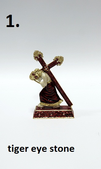 Cross holder