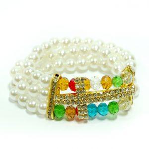 Bracelet - mixed color