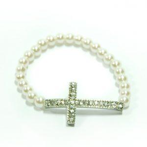 Bracelet - Cross