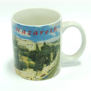 NAZARETH CERAMIC MAG II