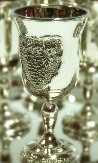 Liquor Silver Set