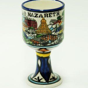 Nazareth Chalice
