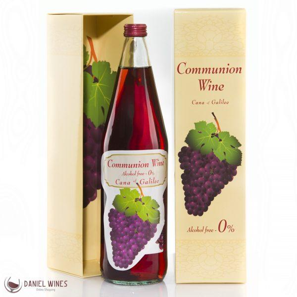 communion wine