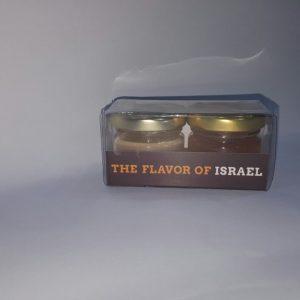flavor of israel