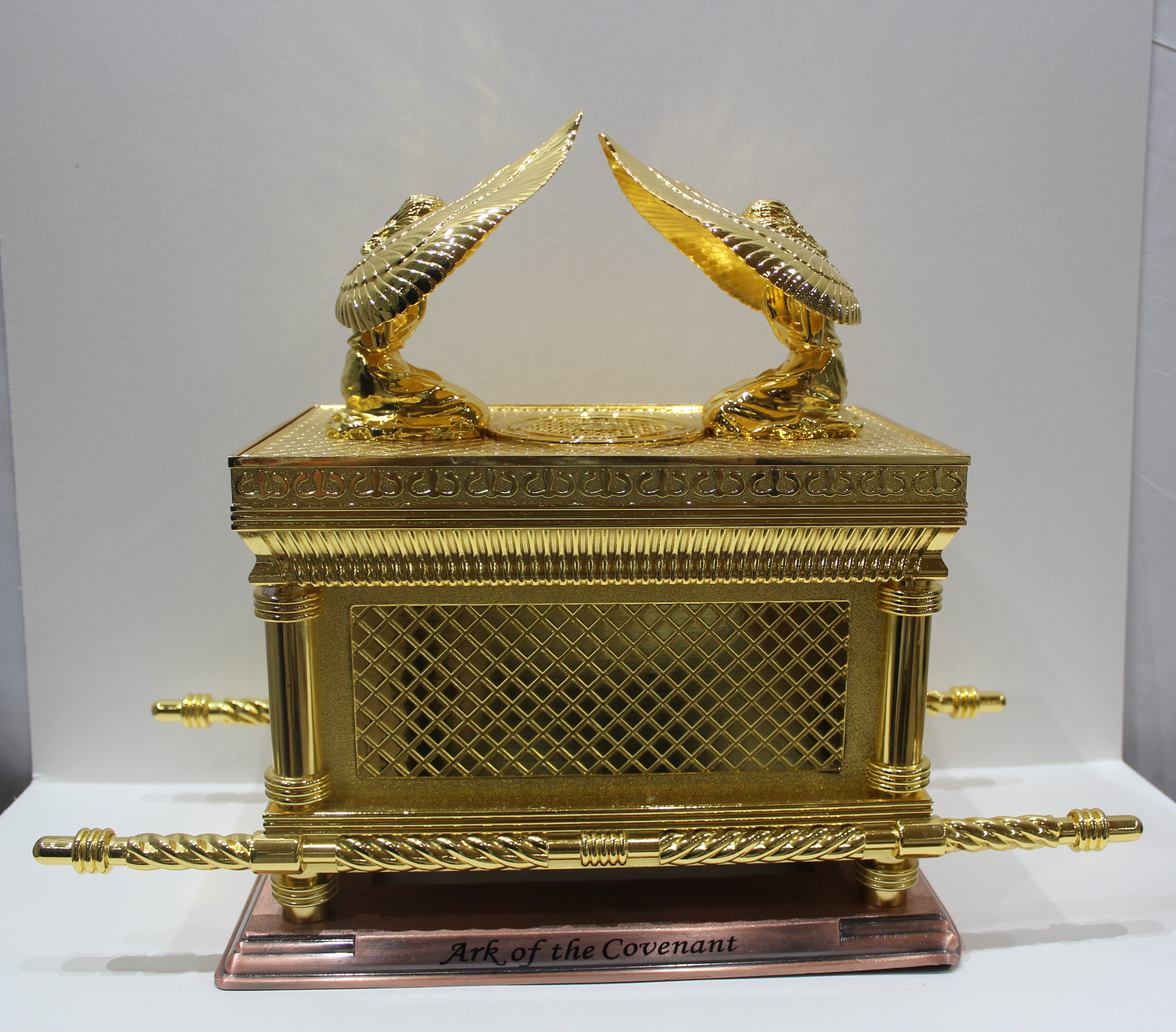 Ark of the Covenant - big size