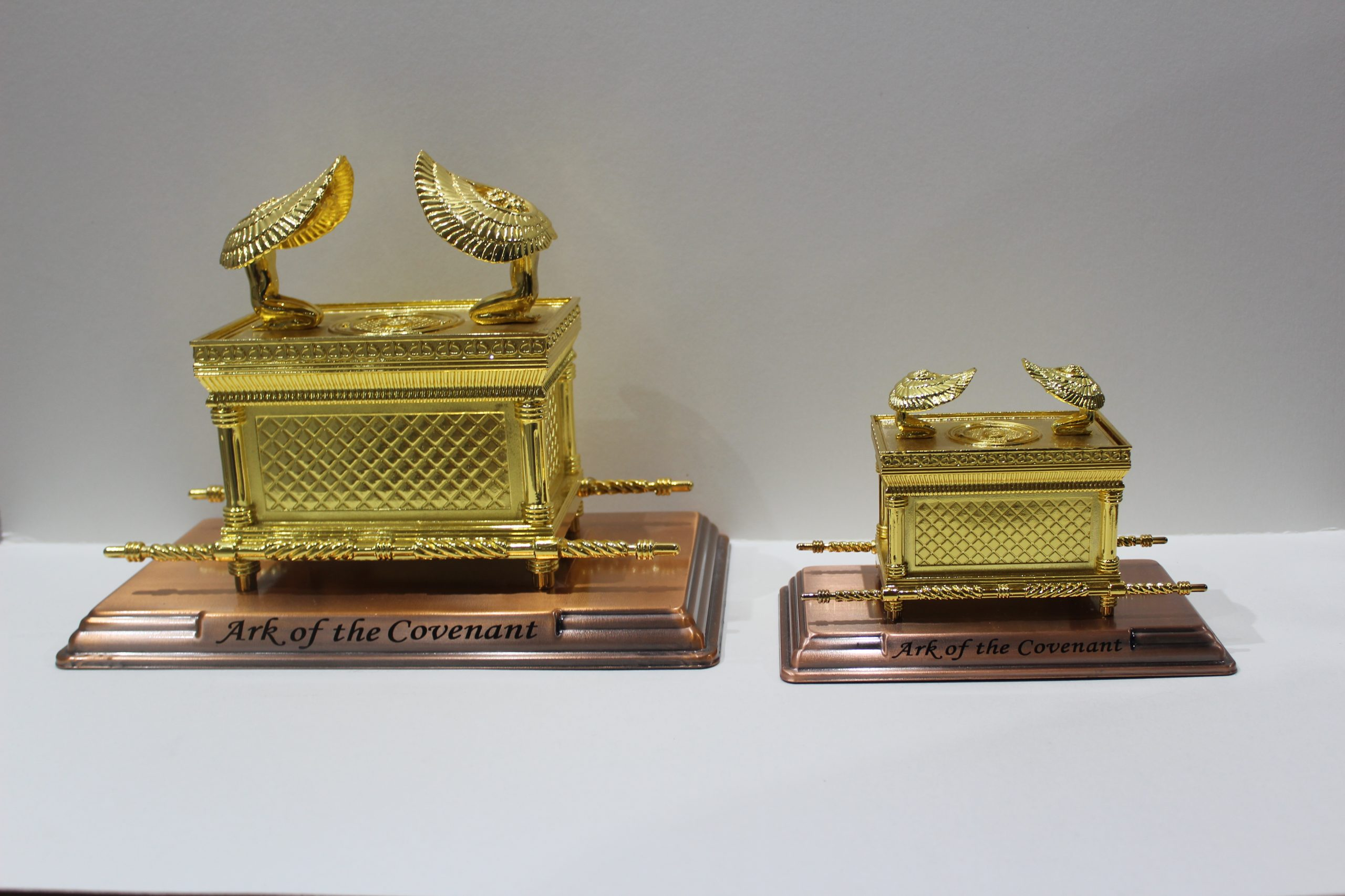 Ark of the Covenant - small size