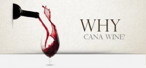 cana wines