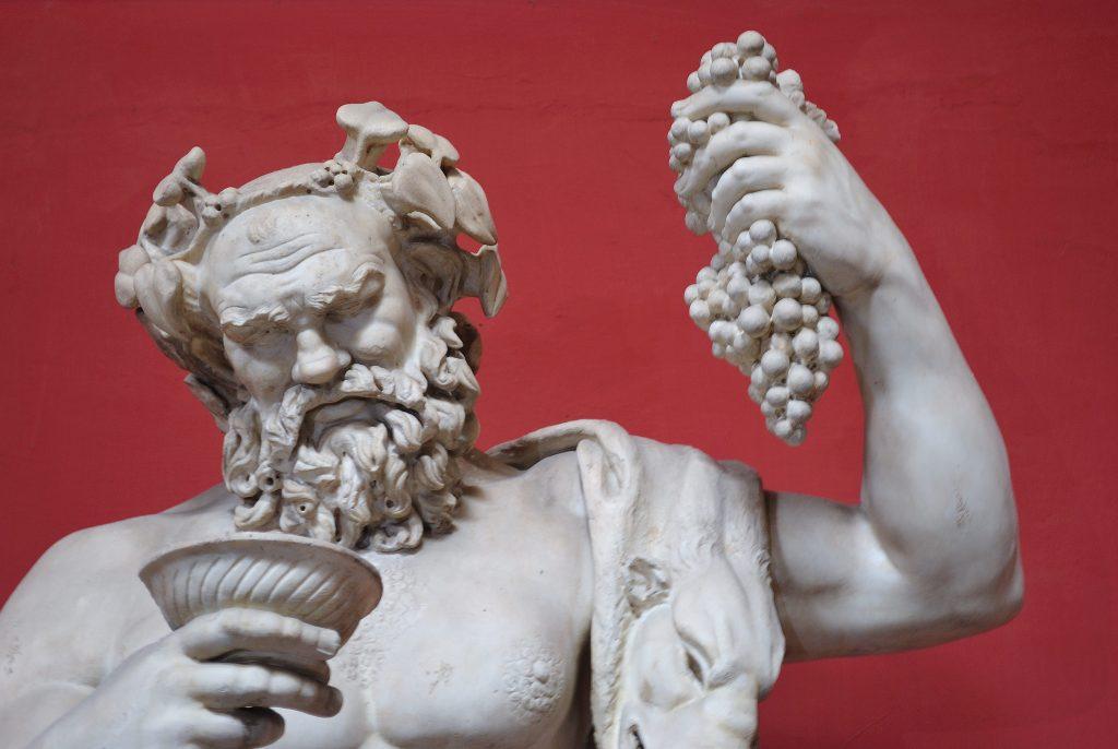 Dionysus – Greek Mythological God of Wine
